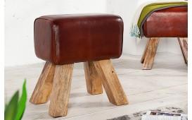 Designer Sitzhocker ARIZONA