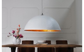 Suspension design WOK L WHITE GOLD