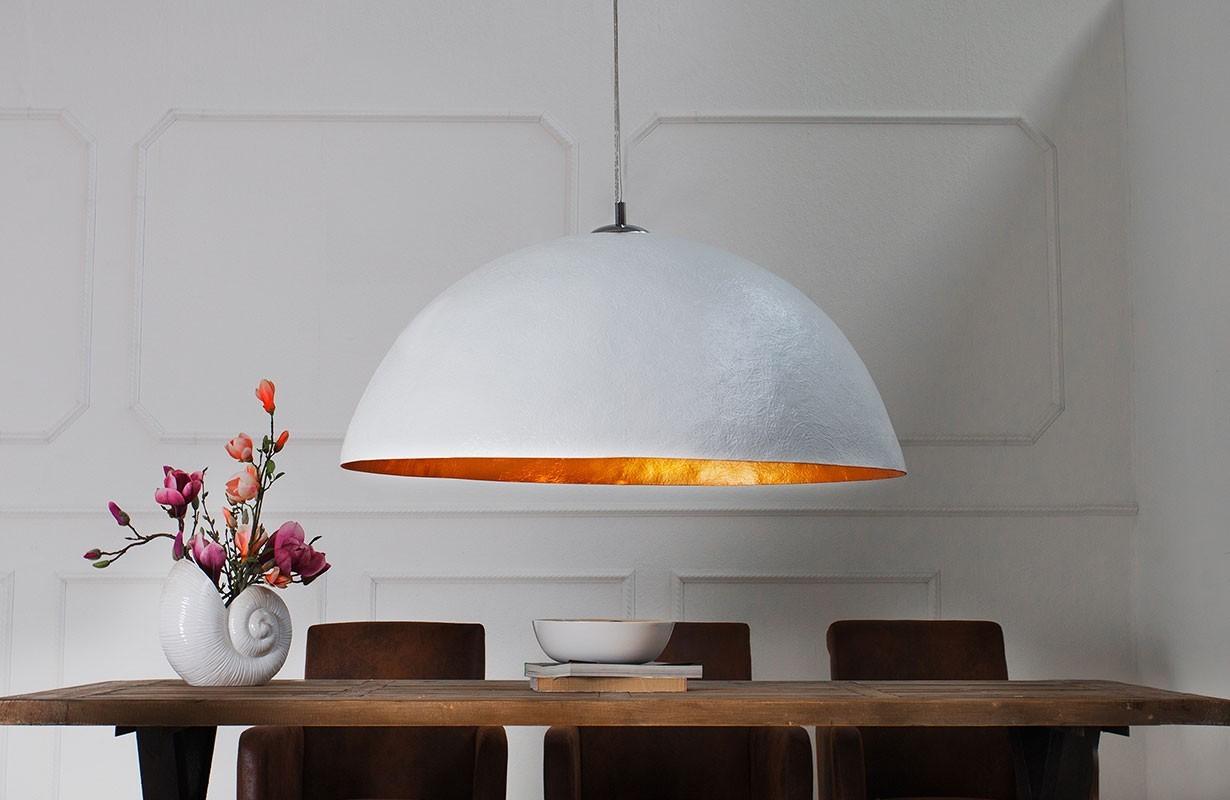 designer leuchte wok l white gold von nativo m bel g nstig. Black Bedroom Furniture Sets. Home Design Ideas