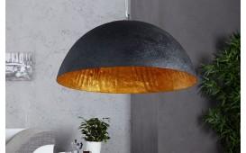 Designer Hängeleuchte WOK L BLACK GOLD von NATIVO in der Schweiz