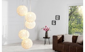 Designer Hängeleuchte BOCOON WHITE von NATIVO in der Schweiz