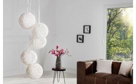 Designer Hängeleuchte BOCOON WHITE