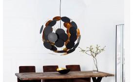 Designer Hängeleuchte FUTURO BLACK von NATIVO in der Schweiz