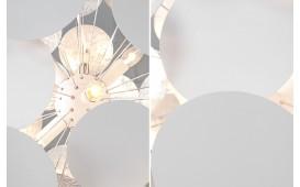 Designer Hängeleuchte FUTURO WHITE von NATIVO in der Schweiz