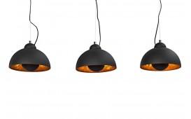 Designer Hängeleuchte SESSION 3 von NATIVO in der Schweiz