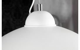 Designer Hängeleuchte SESSION WHITE von NATIVO in der Schweiz