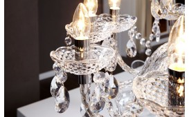 Designer Hängeleuchte CLASSICO L CLEAR von NATIVO in der Schweiz