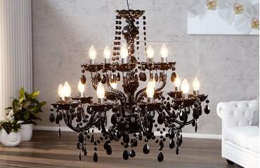 Designer Hängeleuchte CLASSICO L BLACK von NATIVO in der Schweiz