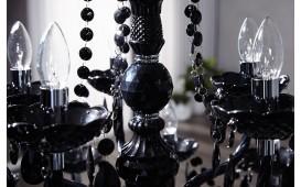 Designer Hängeleuchte CLASSICO L BLACK