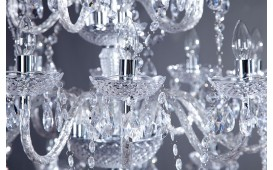 Designer Hängeleuchte CLASSICO XL CLEAR von NATIVO in der Schweiz