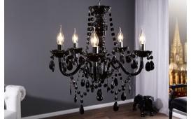 Lampadario di design CLASSICO S BLACK