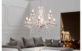 Lampadario di design CLASSICO M CLEAR