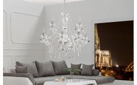 Designer Hängeleuchte CLASSICO M CLEAR von NATIVO in der Schweiz