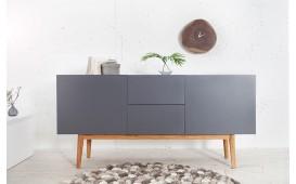 Designer Sideboard BOLIS GREY