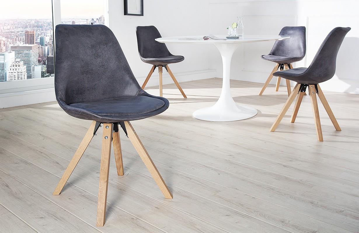 stuhl scania antik grey designer bei nativo m bel schweiz g nstig kaufen. Black Bedroom Furniture Sets. Home Design Ideas