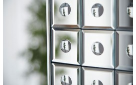 Designer Spiegel POINT von NATIVO in der Schweiz