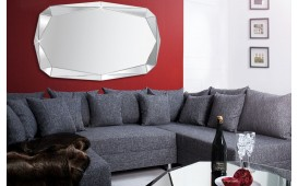 Miroir Design DIAMANDE