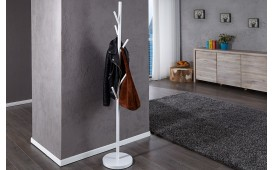 Porte-manteau SIMPLE WHITE