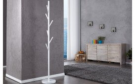 Porte manteaux SIMPLE WHITE