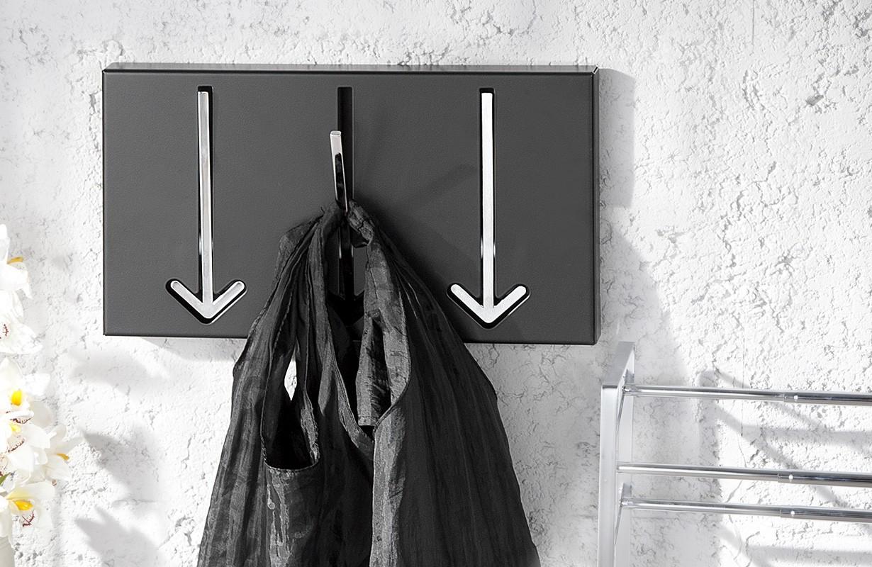 Garderobe earthy designer bei nativo m bel schweiz g nstig for Designer garderobe