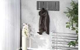 Designer Garderobe MULTI BLACK