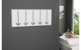 Designer Garderobe MULTI WHITE