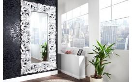 Specchio di design BELO SILVER