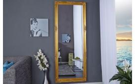 Specchio di design RESSAGE GOLD L