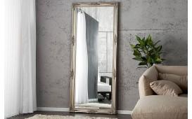Specchio di design RESSAGE SILVER L