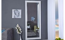 Specchio di design RESSAGE WHITE L