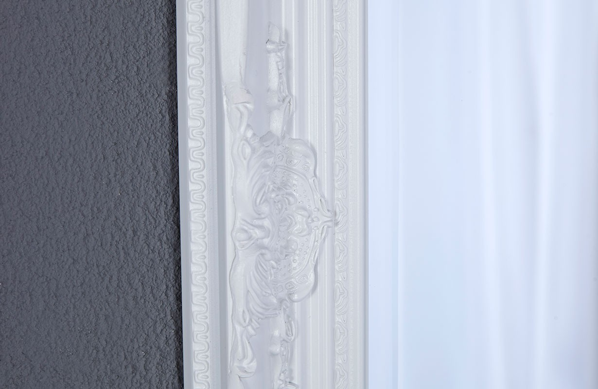designer spiegel ressage white l von nativo m bel g nstig. Black Bedroom Furniture Sets. Home Design Ideas