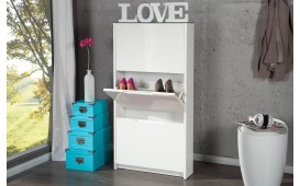 Designer Schuhregal LOVE