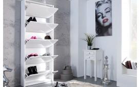 Designer Schuhregal PEACE