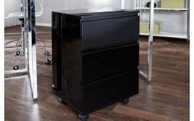 Conteneur mobile ROLL BLACK