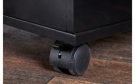 Designer Rollcontainer  ROLL BLACK