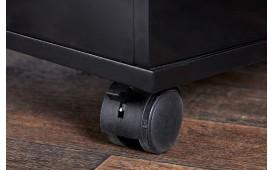 Designer Rollcontainer  ROLL BLACK