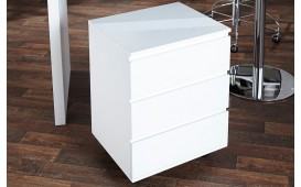 Designer Rollcontainer  ROLL WHITE
