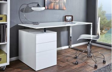 Designer Schreibtisch DA VINCI