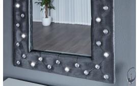 Designer Spiegel DIAMONDE GRAY von NATIVO in der Schweiz