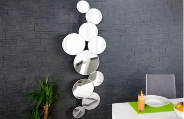 Designer Spiegel CIRCLE von NATIVO in der Schweiz