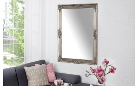 Specchio di design RESSAGE SILVER M