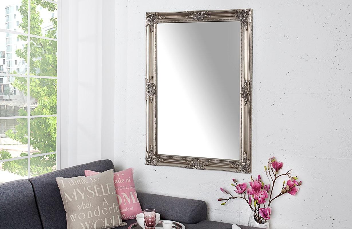 designer spiegel ressage silver m von nativo m bel g nstig kaufen. Black Bedroom Furniture Sets. Home Design Ideas