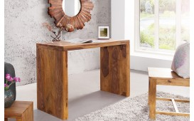 Scrivania di design WOOD