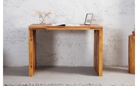Designer Schreibtisch WOOD