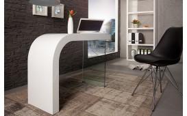 Designer Schreibtisch VISION L