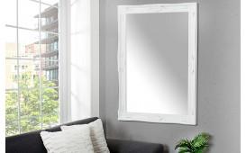 Specchio di design RESSAGE WHITE M