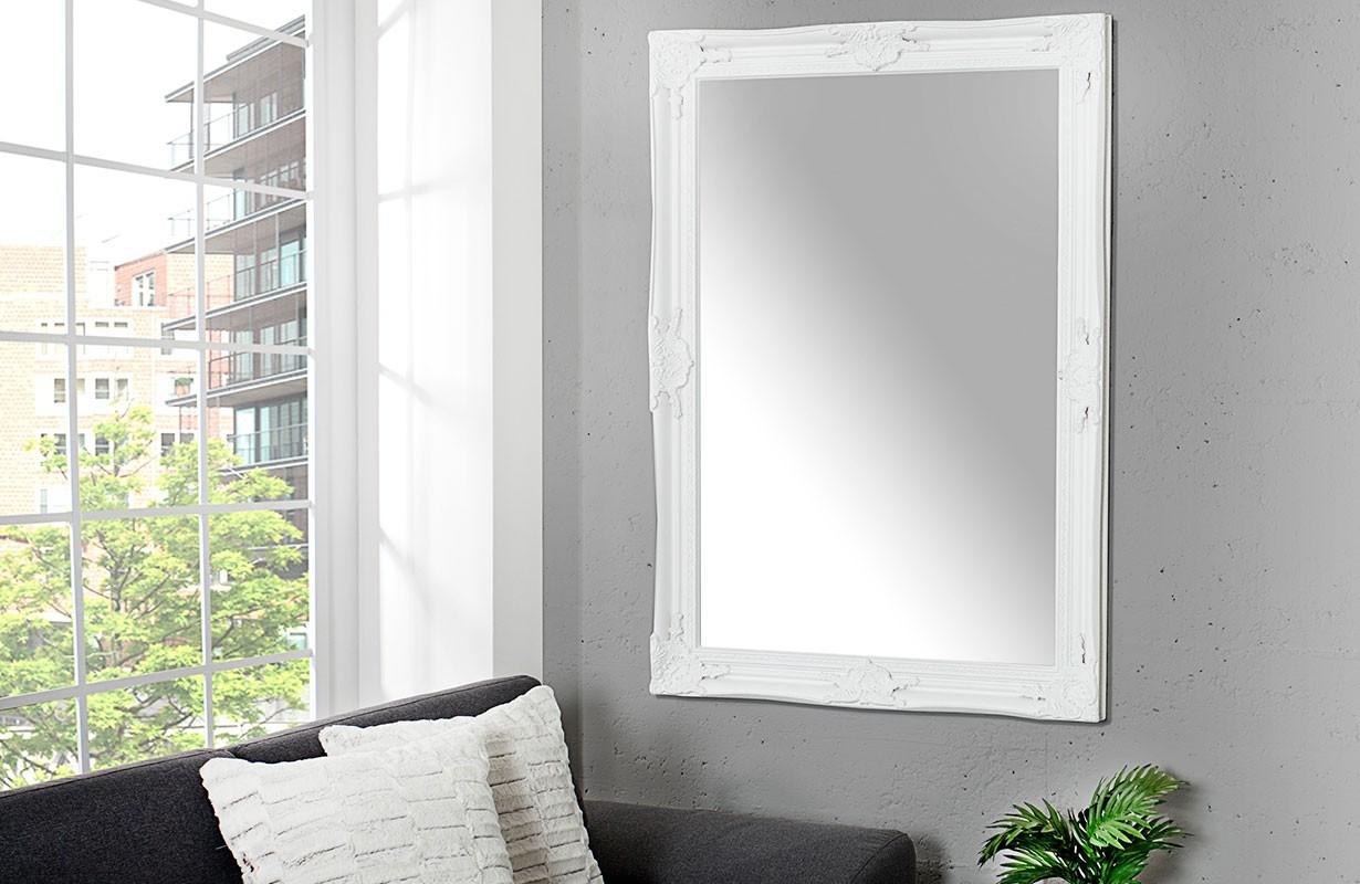 designer spiegel ressage white m von nativo m bel g nstig kaufen. Black Bedroom Furniture Sets. Home Design Ideas