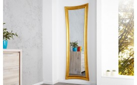 Miroir Design SLIM GOLD