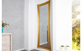 Designer Spiegel SLIM GOLD von NATIVO in der Schweiz