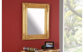 Miroir Design RUREA GOLD